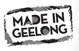 made in geelong logo