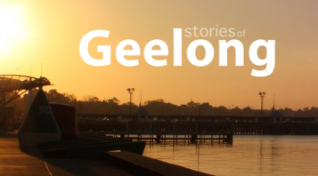 Stories of Geelong, www.annakosmanovski.com