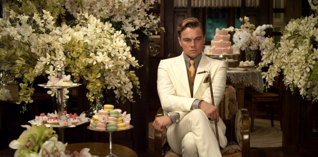 Image used for reviewing purposes under the Terms of Use granted: http://thegreatgatsby.warnerbros.com