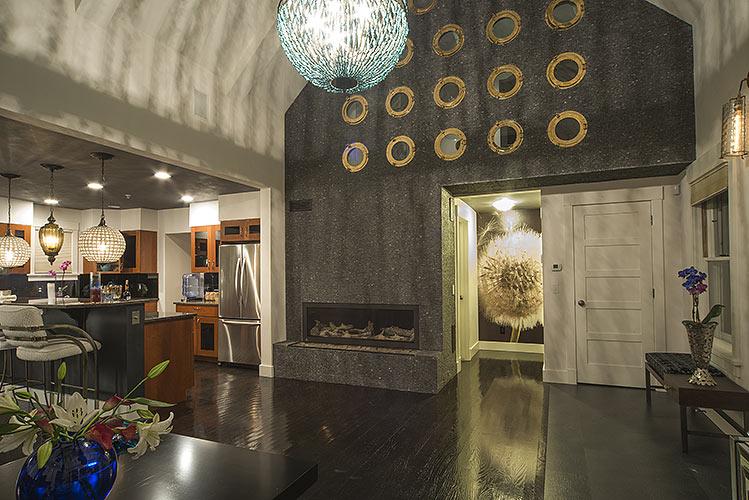 House in Boulder, Kari Whitman
