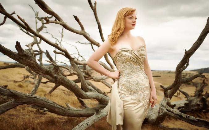 The Dressmaker_Sarah Snook_Gertrude 'Trudy' Pratt_2