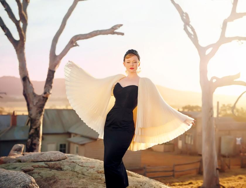 The Dressmaker_Sarah Snook_Gertrude 'Trudy' Pratt_3